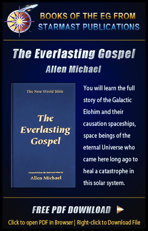 The Everlasting Gospel