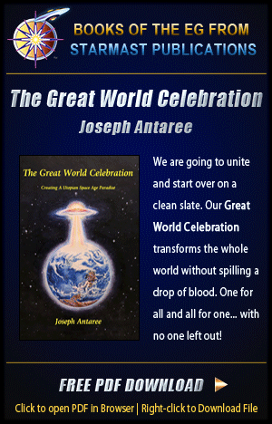 The Great World Celebration