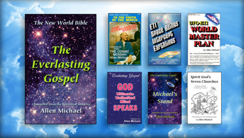 The Everlasting Gospel: Introduction