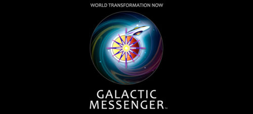 Galactic Messenger – Build 6.0